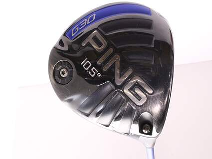 44092264c1f Ping G30 Driver 10.5  Ping TFC 419D Graphite Stiff Right Handed 45.75 in