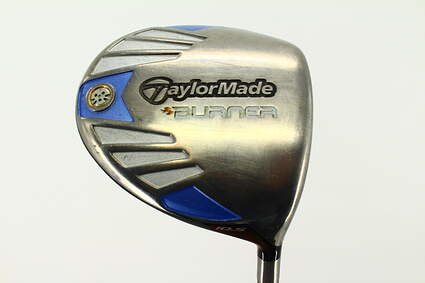 TaylorMade 2007 Burner 460 Driver 10.5* Aldila NV Pink 55 Graphite Ladies Right Handed 43.75 in