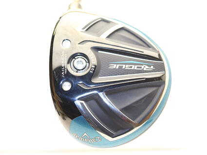 Fairway Wood 3 Wood 3W 15* Project X HZRDUS Yellow 75 6.0 Graphite X-Stiff Right Handed 42.75 in