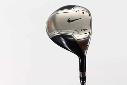 Nike Ignite T60 Fairway Wood 4 Wood 4W 17* Nike UST Ignite Graphite Ladies Right Handed 41.5 in