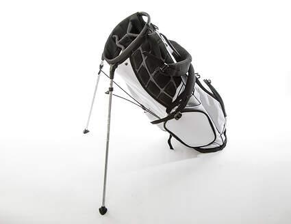 New Ogio Hauler Stand Bag White