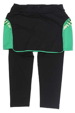 New EP Pro Womens Golf Skort Small S Multi MSRP $85