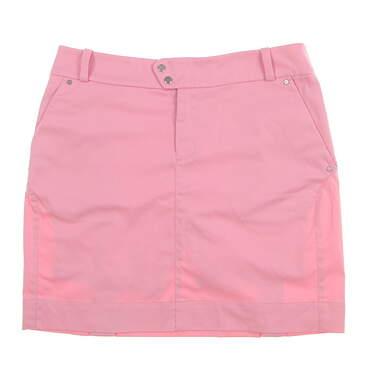 New Womens Ralph Lauren Golf Skort 4 Pink MSRP $98