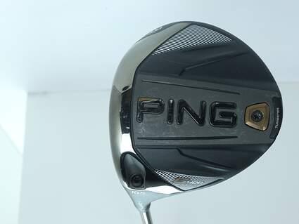 Ping G400 Max Driver 10.5* ALTA CB 55 Graphite Regular Left Handed 45.75 in