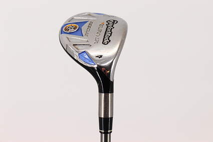 TaylorMade Burner Rescue Hybrid 4 Hybrid 22* TM Reax 50 Graphite Ladies Right Handed 39 in