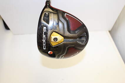 Cobra Fly-Z + Driver 9.5* Fujikura Pro 60 Stiff Right Handed 45 in