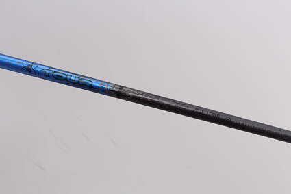 Used W/ Adapter Aldila Tour Blue 65 Driver Shaft Regular 44.25in Right Handed Cobra Adapter MSRP $220