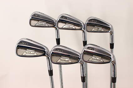 Titleist AP2 Iron Set 5-PW Nippon NS Pro 950GH Steel Regular Right Handed 38 in