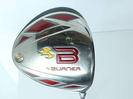 TaylorMade 2009 Burner Driver 9.5* Stock Graphite Shaft Graphite Regular Right Handed 46.25 in