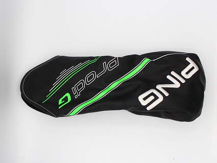 Ping Prodi G Driver Headcover Green/White/Black