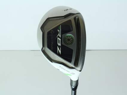 TaylorMade RocketBallz Tour Hybrid 3 Hybrid 18.5* G Design Tour AD DI-95 Hybrid Graphite X-Stiff Right Handed 40.25 in