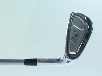 TaylorMade 300 Single Iron 9 Iron Penley Graphite Stiff Right Handed 35 in