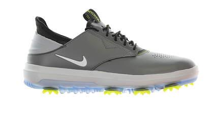 New Mens Golf Shoe Nike Air Zoom Direct Medium 9.5 Gray MSRP $140 923965 002