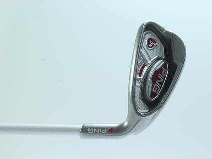 Ping Faith Single Iron 9 Iron Ping ULT 200 Ladies Graphite Ladies Right Handed Red dot 35.5 in