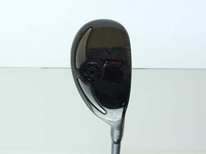 Ping I25 Hybrid 3 26 Pwr 80 Graphite Regular Right Handed 40 In