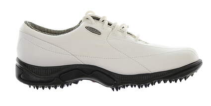 New W/O Box Womens Golf Shoe Footjoy Casual Collection 7.5 White MSRP $120