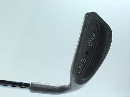 Ping Eye 2 Single Iron 9 Iron Ping ZZ Lite Steel Regular Right Handed 36 in