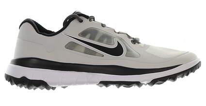New Mens Golf Shoe Nike Fi Impact Medium 10 White/Black MSRP $200