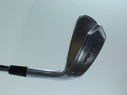 TaylorMade 2014 Tour Preferred MB Single Iron 8 Iron FST KBS Tour Steel Stiff Right Handed 36.5 in