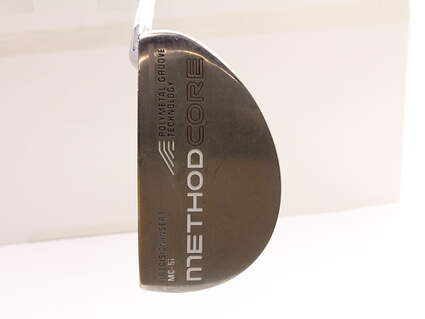 Nike Method Core MC5i Putter Stock Steel Shaft Steel Right Handed 35 in