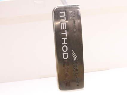 Nike Method Core MC3i Putter Steel Left Handed 35 in