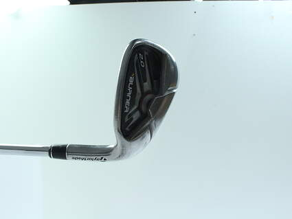 TaylorMade Burner 2.0 HP Single Iron Pitching Wedge PW TM Burner 2.0 85 Steel Regular Right Handed 35.75 in