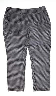 New Womens Sport Haley Golf Pants Size 12 Multi MSRP $99