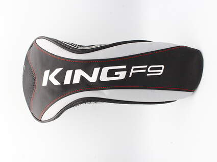 Cobra KING F9 Speedback Driver Headcover