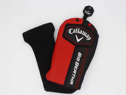 Callaway 2019 Big Bertha Hybrid Headcover