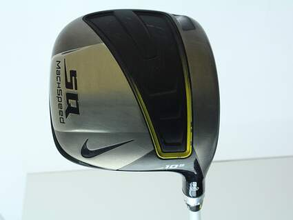 Nike Sasquatch Machspeed Driver 10.5* Nike UST Proforce Axivcore Graphite Ladies Right Handed 44.5 in