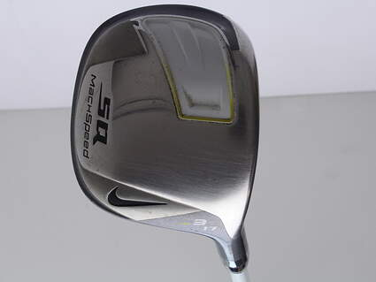 Nike Sasquatch Machspeed Fairway Wood 3 Wood 3W 17* Nike UST Proforce Axivcore Graphite Ladies Right Handed 42 in