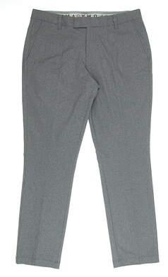 New Mens Puma Modern Break Pants 32x32 Quiet Shade MSRP $90 577907 01