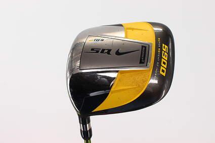 Nike Sasquatch Sumo 2 5900 Fitting Driver 10.5* Aldila NV 65 Graphite Regular Left Handed 45.5 in