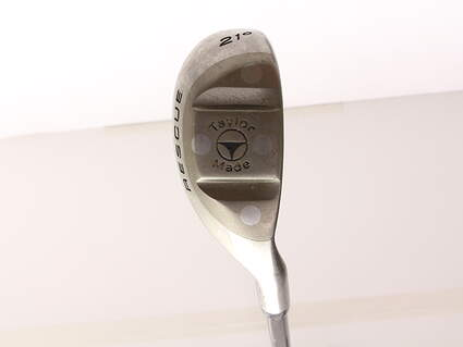TaylorMade Firesole Rescue Hybrid 3 Hybrid 21* TM Bubble Graphite Ladies Right Handed 38.75 in