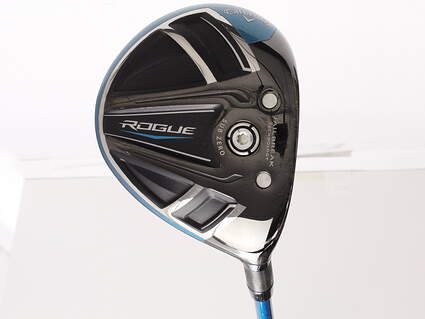 Callaway Rogue Sub Zero Fairway Wood 3 Wood 3W 15* Project X Even Flow Blue 75 Graphite X-Stiff Right Handed 43.25 in