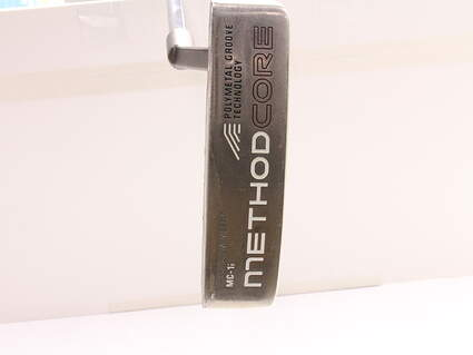 Nike Method Core MC1i Putter Steel Right Handed 34 in