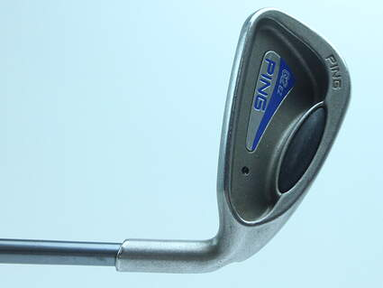Ping G2 EZ Single Iron 8 Iron Ping TFC 100I Graphite Regular Right Handed Black Dot 36 in