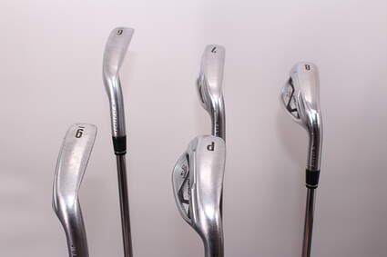 Callaway Apex CF16 Iron Set 6-PW True Temper XP 95 S300 Steel Stiff Right Handed 38.0in