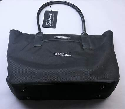 Titleist Professional Tote Bag With Logo