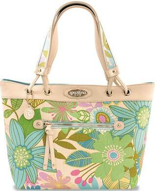 Spartina Island Girl 449 Day Tote Bag