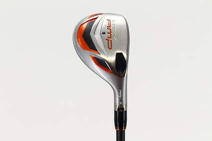 Cobra AMP Hybrid 3 Hybrid 19* Cobra Aldila RIP Graphite Senior Right Handed 40.25 in