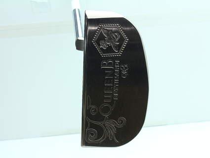 Bettinardi 2012 Queen B Model 3 Putter Steel Right Handed 36 in
