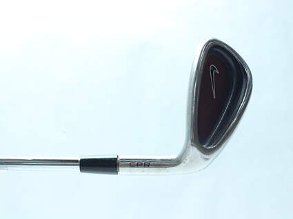 Nike CPR Single Iron 9 Iron CPR Steel Stiff Right Handed 36 in