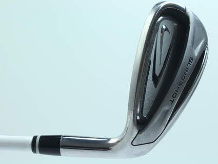 Nike 2010 Slingshot Wedge Sand SW Stock Graphite Shaft Graphite Ladies Right Handed 34.25 in