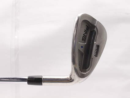 Ping S58 Single Iron 9 Iron Steel Regular Right Handed Blue Dot 36 in