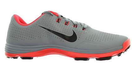New Mens Golf Shoe Nike Lunar Cypress 9.5 Gray MSRP $230