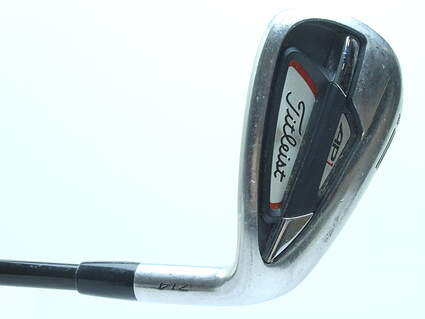 Titleist 714 AP1 Wedge Gap GW 48* MRC Kuro Kage Low Balance 50 Graphite Ladies Right Handed 34.5 in