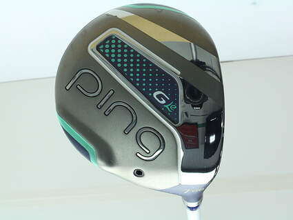 Ping G LE Fairway Wood 7 Wood 7W 26* ULT 230 Lite Graphite Ladies Right Handed 41.25 in
