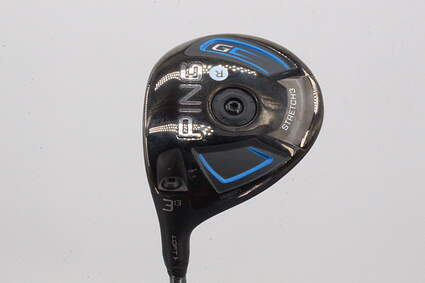 Ping 2016 G Stretch Fairway Wood 3 Wood 3W 13* ALTA 65 Graphite Regular Left Handed 42.75 in