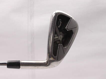Callaway X-22 Tour Single Iron 4 Iron Project X Flighted 5.5 Steel Stiff Right Handed 39 in
